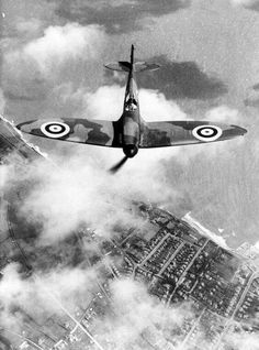 Supermarine/Spitfire