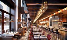 nico osteria   ... Raffles Mortons Club COMING SOON – Nico Osteria at Thompson Chicago