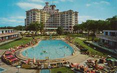 Edgewater Beach Hotel - Chicago, Illinois