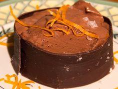 Chokladmoussesurprise för chokofilen | Recept.nu