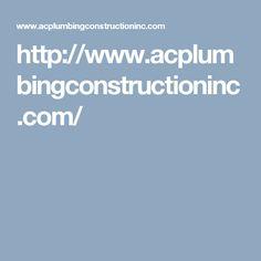 http://www.acplumbingconstructioninc.com/