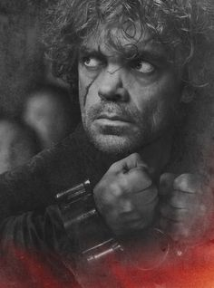 Game of Thrones - Season 4 - Tyrion Lannister