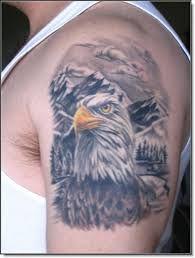 Image result for bald eagle tattoos