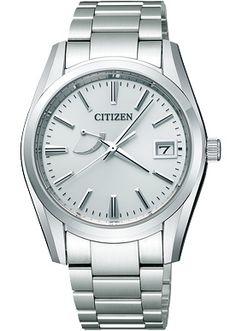 シチズン腕時計オフィシャルサイトです。The CITIZEN(ザ・シチズン)高精度エコ・ドライブモデルはこちらです。