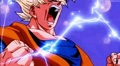 I am Goku..... dont screw with me!!!!