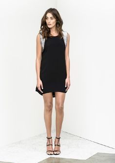 2013 Summer 2: BATM Scale Dress