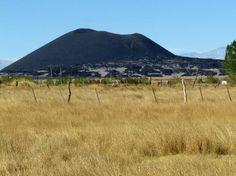 Volcán Antofagasta - Antofagasta de La Sierra, Catamarca, AR