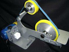 Build Knife Grinder Building A Knife Grinder Knife Making Tools And Accessories Diy Knife Grinder