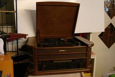 Stereoanlage bei HIOB Worblaufen http://hiob.ch/schnaeppchen/stereoanlage #Schnäppchen #Trouvaille