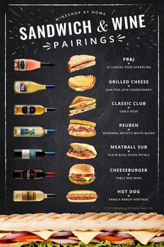 What& your favorite combination? I tend to lean more toward the Grilled Cheese with Sun Fish 2018 Chardonnay! Wine Cheese Pairing, Wine And Cheese Party, Wine Tasting Party, Wine Parties, Wine Pairings, Food Pairing, Wine Tasting Events, Cheese Pairings, Alcohol Drink Recipes