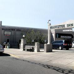 Manistee Inn & Marina in Manistee, Michigan