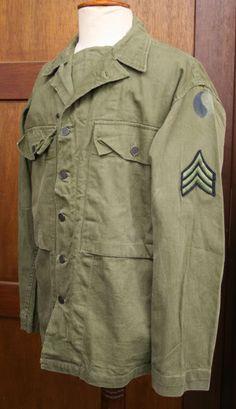 89099f89e6a The Liberator Collection - U.S. Militaria Forum 29th Military Uniforms
