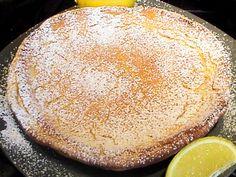 Top Secret Recipes | Original Pancake House German Pancake Copycat Recipe