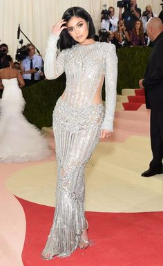 Wear sexy dresses online and you are a real star. elegantdresses highly recommends kylie jenner celebrity dresses met gala 2016 red carpet long sleeve mermaid beaded crystal celebrity dresses sexy pageant dresses with shopping online for dresses and usa dresses on DHgate.com.
