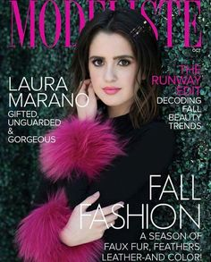 So excite to be on the cover of @modelistemagazine this month