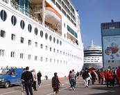 For cruise visitors | Visit Helsinki : City of Helsinki's official website for tourism and travel information