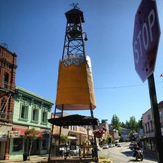 City of Placerville