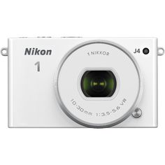 Nikon 1 J4 ❤ liked on Polyvore featuring fillers, camera, tech, accessories, electronics and backgrounds