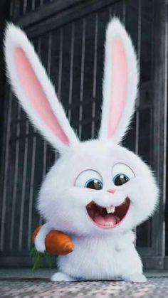 Sweet,goofy & a very smart bunny Cartoon Wallpaper Iphone, Disney Phone Wallpaper, Cute Wallpaper Backgrounds, Cute Cartoon Wallpapers, Cute Bunny Cartoon, Cute Cartoon Pictures, Cartoon Pics, Cute Pictures, Rabbit Wallpaper