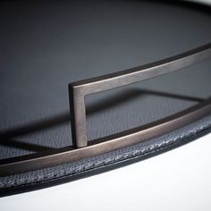 Evolution Slim Round Tray - Large | Gifts for Her | Gifts | Luxury Gifts & Homeware, Furniture, Interior Design, Bespoke