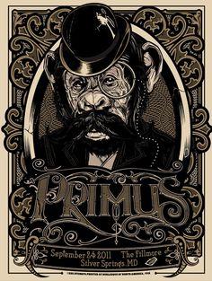 Hydro74 - Primus