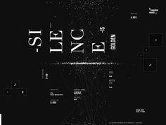 irregular NOISE « WebDesign Bookmark S5-Style