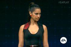 Co więcej, jej narratorką będzie Janina Gavankar, która swojego głosu udzieliła w najnowszej odsłonie gry z serii Battlefront.
