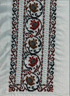 Cross Stitch Borders, Cross Stitch Flowers, Craft Accessories, Digital Scrapbook Paper, Stitch Patterns, Bohemian Rug, Embroidery, Handmade, Crafts