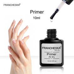 Primer Base, Manicure Gel, Gel Nail Art, Nail Prep, Dry Nails, Beauty Essentials, Smell Good, Insta Makeup