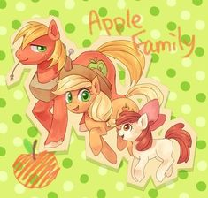 Applejack Mlp, Big Macintosh, Artist Names, Creepers, Freckles, Abstract Backgrounds, My Little Pony, Hair Bows, Cowboy Hats