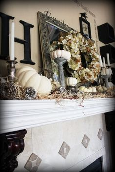 fall decor | Popular Pins