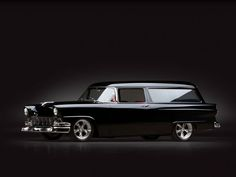 1956 Ford Ranch Wagon Custom | Sam Pack Collection 2014 | RM AUCTIONS