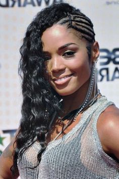 awesome Braid Hairstyles For Black Women 2014