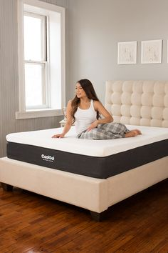 """Shop Walmart Home this tax season for the best value on the best mattresses. And put the """"fun"""" back in tax refund.(If Wal-Mart Discover Teen Bedroom, Dream Bedroom, Home Bedroom, Bedroom Decor, Bedroom Ideas, Bedrooms, Walmart Home, Shop Walmart, New Country Decor"""