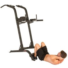 IRONMAN Triathlon X-Class Multi-Function Power Tower | Overstock.com Shopping - The Best Deals on Home Gyms