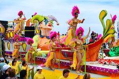 Te contamos cuáles son los mejores en#playas mexicanaspara que armes tu primera escapada del año. #Carnavales