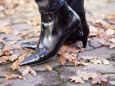 Zara Ankle Boots  / Minna Rosé blog  http://minna-rose.blogspot.fi