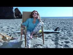 DVF ♥ Roxy | The Inspiration - Diane shares her inspiration behind the collection.