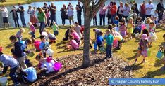 Families will have the opportunity to celebrate the Easter holiday with two fun and free activities – one geared toward children and one f...