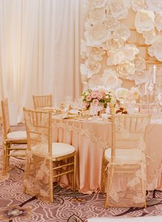 Photography: Elizabeth Messina - kissthegroom.com Planning: Fresh Events Company - fresheventscompany.com Floral Design: White Lilac Inc. - whitelilacinc.com