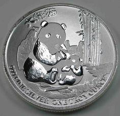 Niue $2 Dollars 2017 Panda Silver 1 Oz [1606