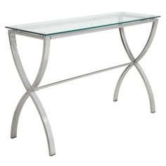 Cosmopolitan Console Table   Console Tables   Occasional Tables   Living Room   Furniture   Z Gallerie $399