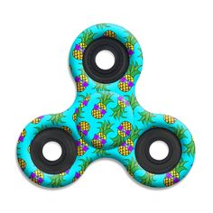 off with code SPINNERS These high quality Spinner Squad fidget spinners by Top Trenz are the best available. Voted fastest fidget spinner in the market (rac Figdet Spinner, Diy Fidget Spinner, Cool Fidget Spinners, Fidget Cube, Fidget Toys, Barbie Accessories, Happy Fun, Lol, Spinning