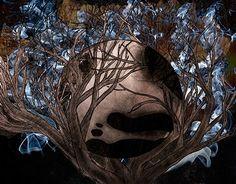 "Check out new work on my @Behance portfolio: ""Tree"" http://on.be.net/1tXRYmv"