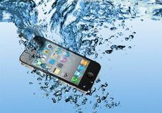 Fix Water damaged phone easily with this 2 ultimate guides.