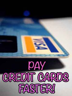 credit cards you add money to