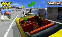 Learn about The original 'Crazy Taxi' is free to play on your smartphone http://ift.tt/2r88jNB on www.Service.fit - Specialised Service Consultants.