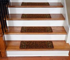 Best 53 Best Carpet Stair Treads Images Carpet Stair Treads 400 x 300