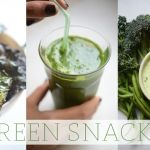 Green Foods | Cupcakes & Cashmere