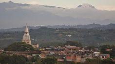 Alcalá  #ValledelCauca #Colombia Cali, Paris Skyline, Travel, Cartago, Cities, Scenery, Colombia, Viajes, Destinations